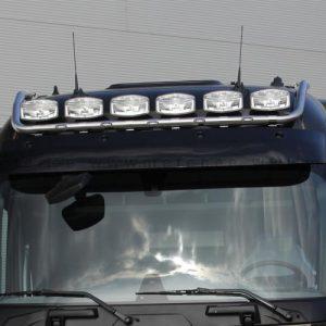 Lampenbeugel MAX Renault T