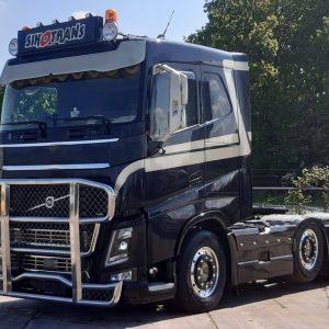 Bullbar Freeway Volvo FH4