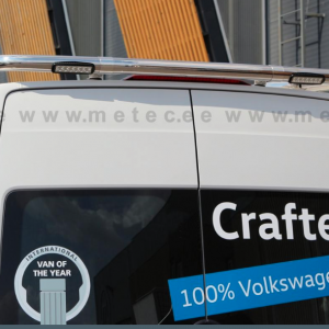 Lampenbeugel MAN TGE VW Crafter