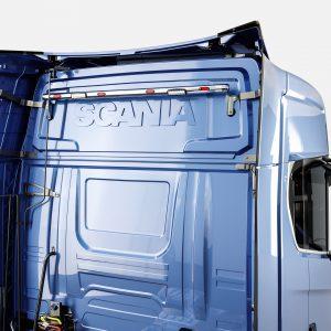 Lampenbeugel Scania Next Generation