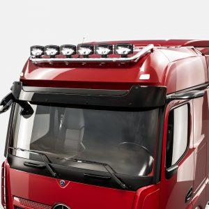 Lampenbeugel Mercedes-Benz Actros Metec