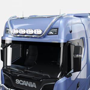 Lampenbeugel MAX Scania Next Generation