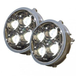 LEDSON LED DRL Scania
