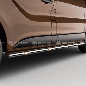 Sidebar Renault Master / Traffic