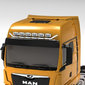Lampenbeugel MAN TGX 2020 GM GX