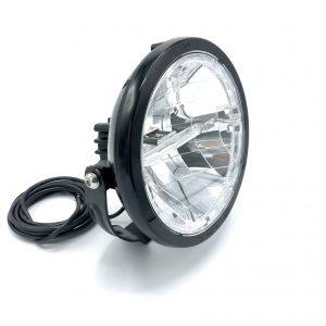 """Ronde Full LED verstraler 9"""""""