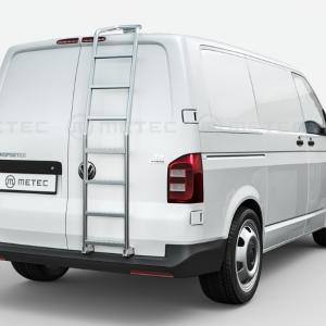 RVS ladder VW T6