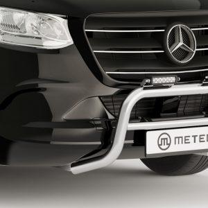Mercedes Benz Sprinter bullbar Eurobar