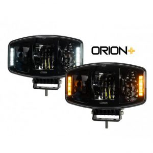 Verstraler LEDSON Orion+
