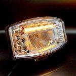 Full LED verstraler