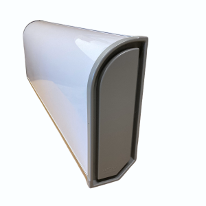 De SRI lichtbak AeroSign is een begrip. De Deense lichtbak