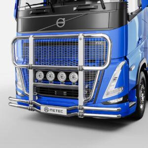 BULLBAR Nordic Volvo FH4 2020