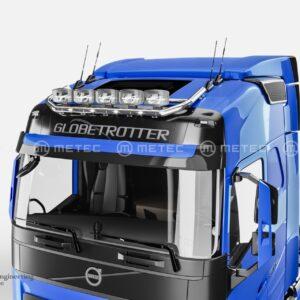 Lampenbeugel TOP Volvo FH 2020